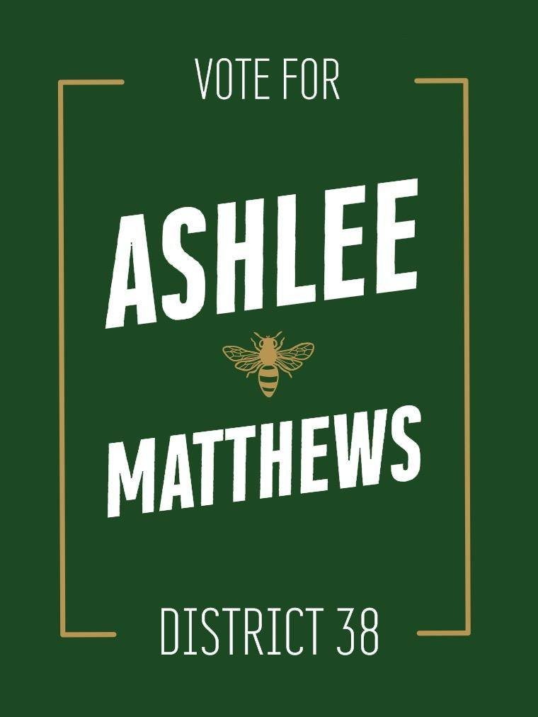 Chris Voss Podcast – Ashlee Matthews, Utah District 38, Kearns Democrat Candidate 2020